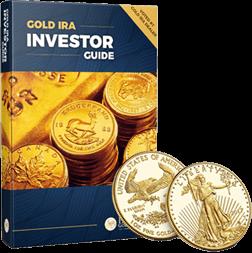 Gold Investor Guide