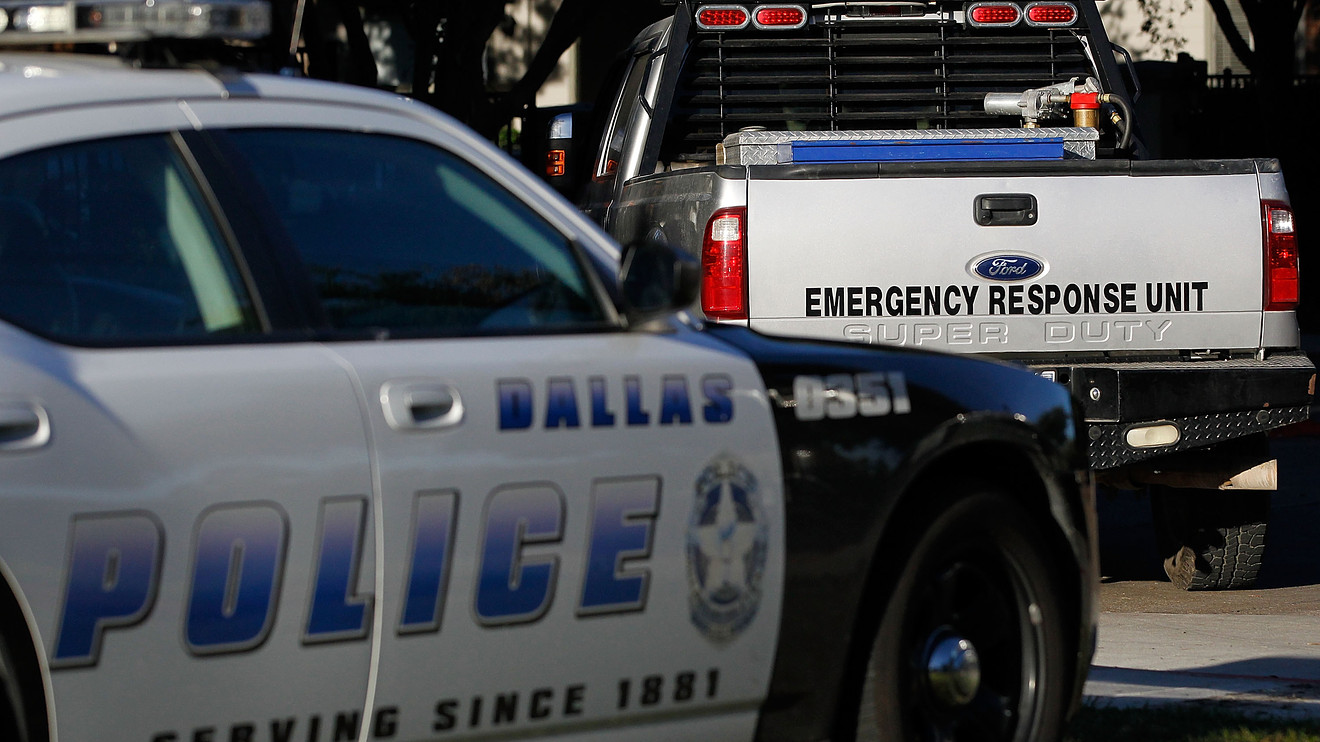 Encore: Dallas Police and Fire pension plan saga is a cautionary tale for others