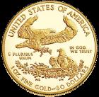 United States Mint - Gold American Eagle 1 oz