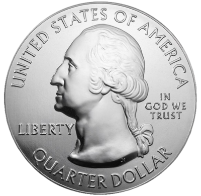 United States Mint - Silver America the Beautiful 5 oz