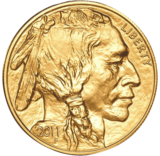United States Mint - Gold American Buffalo 1 oz