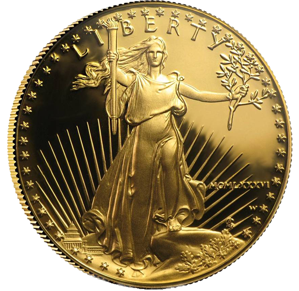United States Mint Proof - Gold American Eagle 1 oz