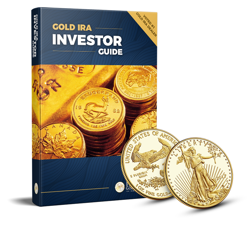 Patriot Gold Group Gold IRA Guide