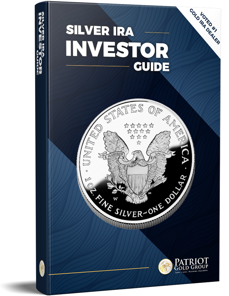 SILVER IRA Invesor Guide