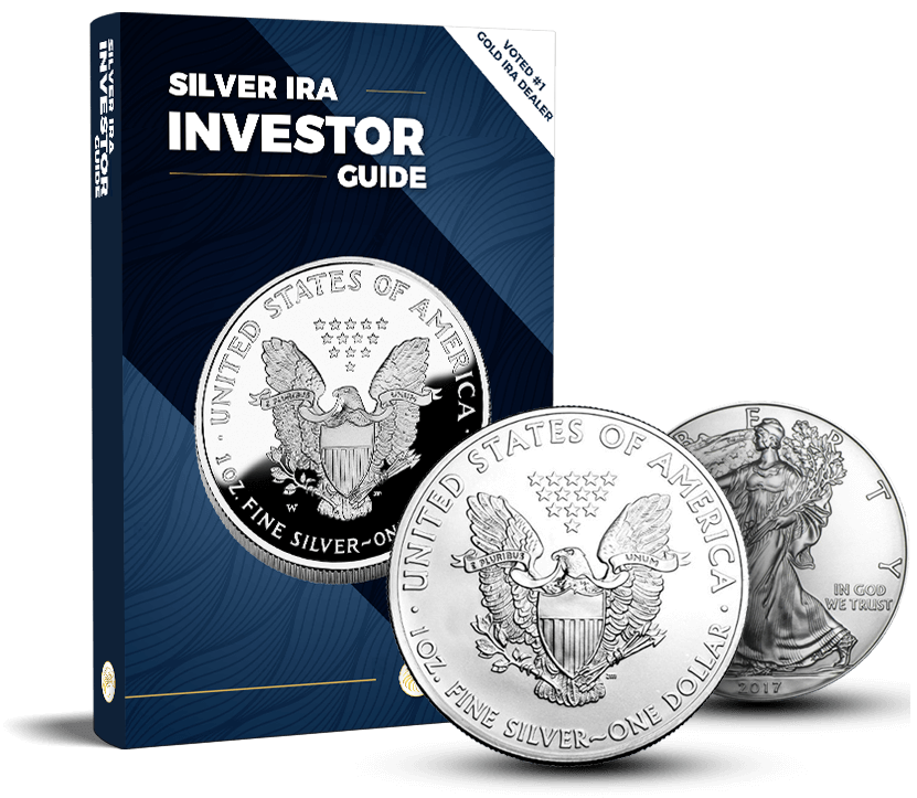 Patriot Gold Group Silver IRA Guide