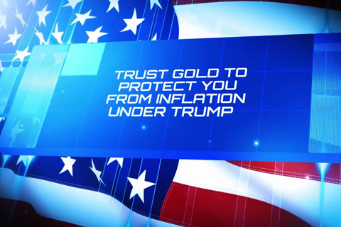 Trust Gold to Protect You from Inflation Under Trump