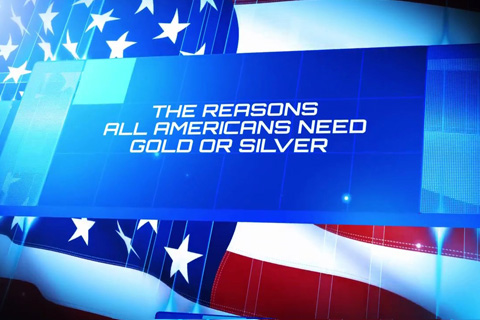 The Reasons All Americans Need Gold or Silver