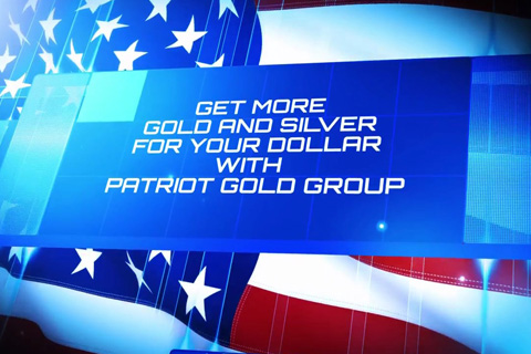 Get More Gold and Silver for your Dollar with Patriot Gold Group