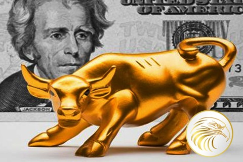 Gold Bull Trend Is Not Over It Will Spike Toward $2000 Per Ounce