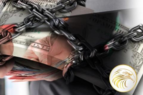 International War On Cash, Cash Leads to Terrorism, Underground Economy & Crime