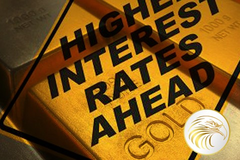Janet Yellen and Fed Postpone Interest Rate Increase - Gold to Reach $1,900
