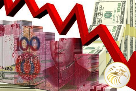 The End Of The U S Dollar & Devaluation Of Chinese Currency