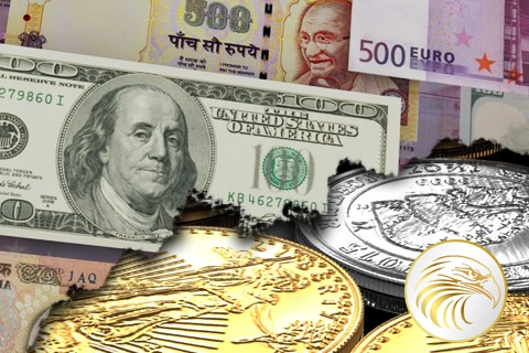 The End Of Cash - Now Is Perfect Time And Place For Gold