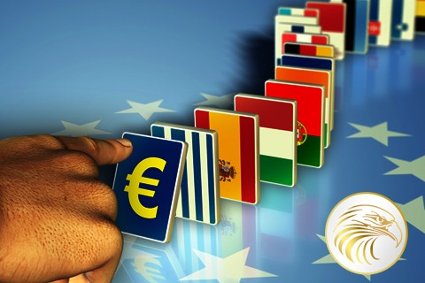 European Banks Are Collapsing