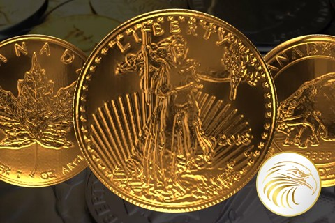 Gold Is the REAL Winner of the Presidential Election
