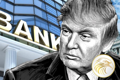 Presidency and Gold – Beware the Government and Banks