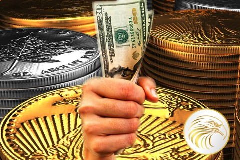 Things You Should Know About Cash, And Why You Should Not Sweat Gold Weakness