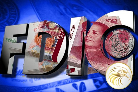 FDIC Will Not Help During a Crisis Chinese Yuan To Become World's Reserve Currency