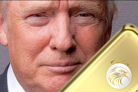 Trump Trifecta Will Likely Send Gold Over $2,000