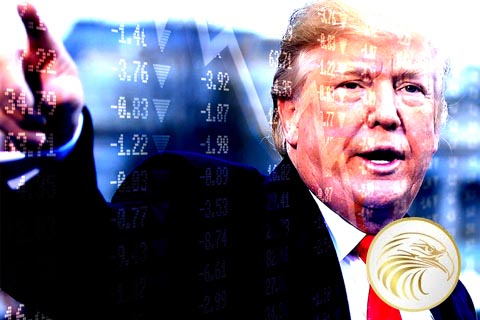 War on Wall Street is Launched on Trump's Watch
