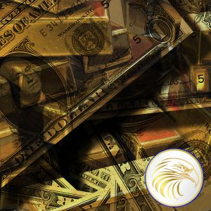 After 34 years, we again have a bill to relink the dollar to gold
