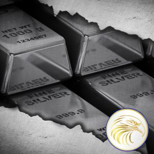Silver Prices On The Verge Of A Breakout